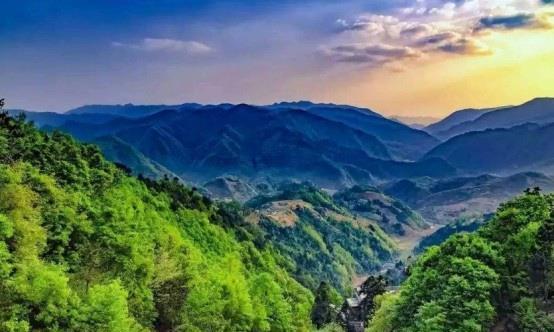 山院栖居,打开城市向往的美好生活方式