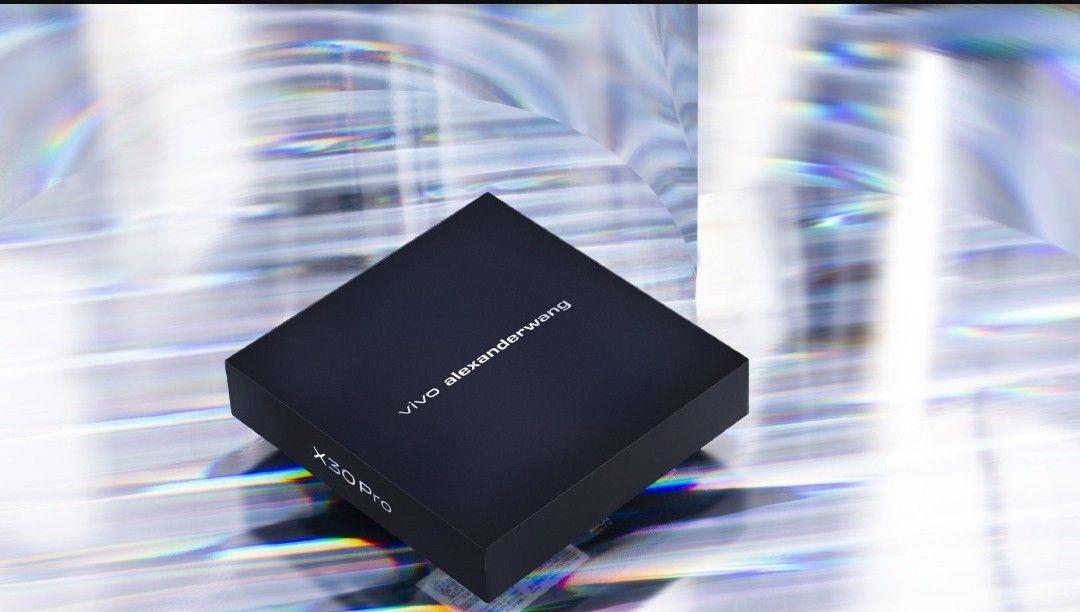 极光之恋让人流连忘还--vivo X30 Pro 5G aw联名限定版图赏