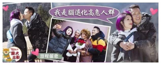 爱妻:杨千嬅记忆力减退忧脑退化,丁子高常做一事让爱妻永留回忆