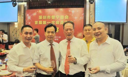 深圳最大的隐形富豪,资产千亿没有负债,公司完全属于自己一个人