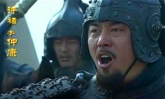 曹操麾下猛将典韦许褚夏侯惇等人,武力值如何排名?
