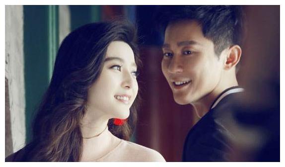 网友爆料范冰冰和李晨并不是分手,而是离婚,原因竟然是……