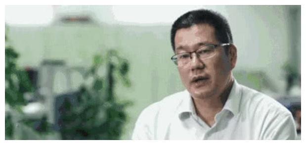 阳斌:中国第一艘国产航母总设计师,什么来头?
