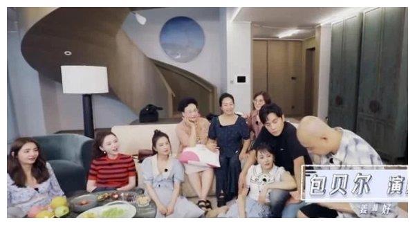 《婆妈》徐妈妈被节目组带走,李晟这句话不愧是亲女儿啊!