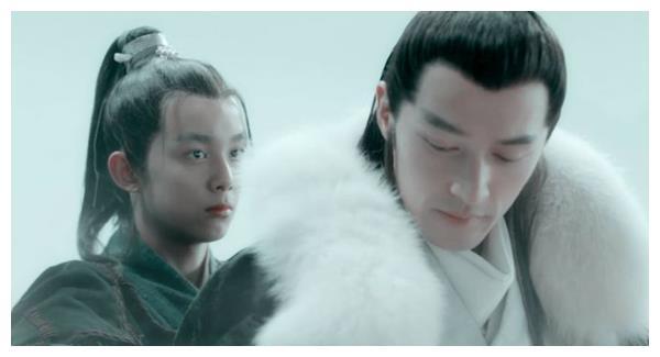 琅琊榜:梅长苏步步为营,为何会带一个心智不全的飞流在身边?