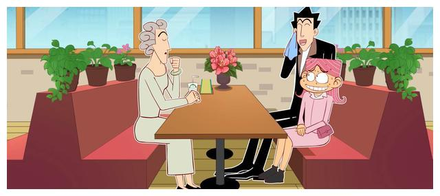 阿衰同金老师上演租借女友,三部曲搞定家长,骚操作致敬经典桥段