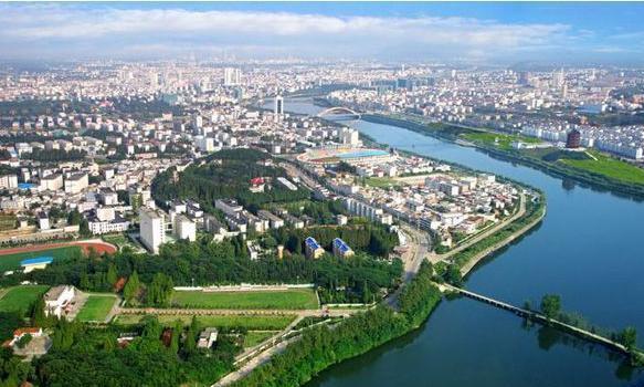 """我国十佳宜居城市,河南唯有这个""""北国江南""""入选,是你家乡吗"""
