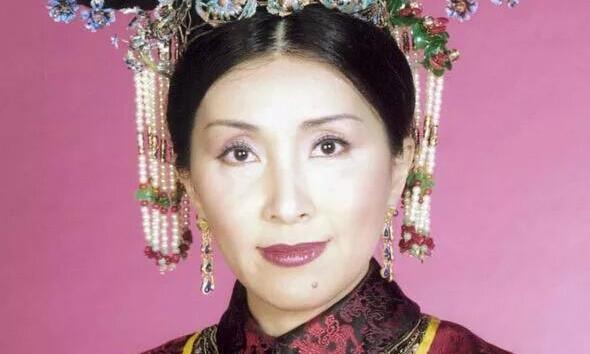 宫斗最少的嘉庆后宫,金枝欲孽原型,玉莹最厉害,如妃皇后是姐妹