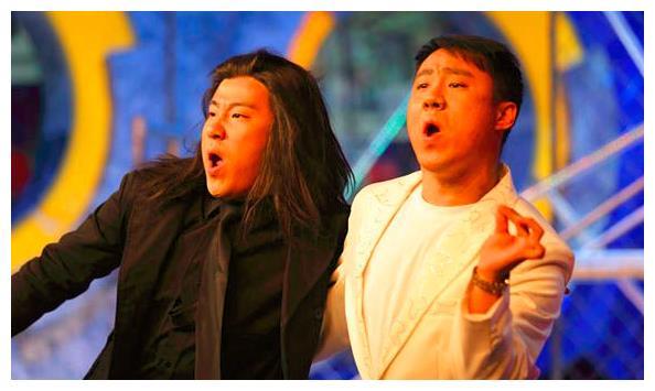 双胞胎喜剧人:哥俩是杨进明的义子,梁厚民的得意门生,姜昆徒弟