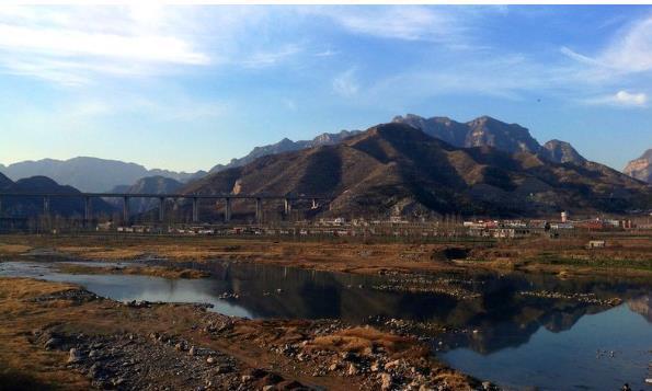 河南最穷的省辖市,本是愚公移山发源地,如今却徘徊在6线城市