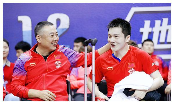 悬念!八一乒乓球队解散后,樊振东、梁靖崑在乒超该何去何从?