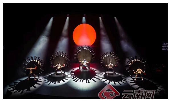 《云南映象》春节期间将持续上演