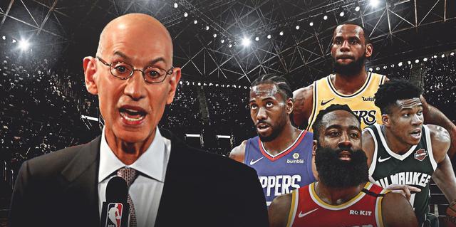 欧文拉拢詹皇队友,写信施压NBA,这一手太绝勒布朗夺冠不能没他