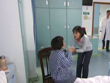 弱智姐姐作死竟然神助攻,帅气医生邂逅小萌妹,是心动的感觉!