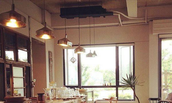 咖啡厅吧台尺寸设计+装修设计技巧!