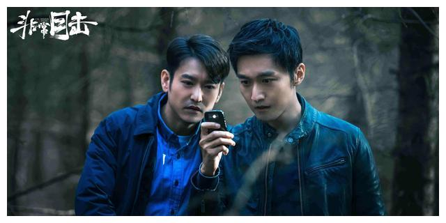 《非常目击》:宋洋、袁文康和尤靖茹倾情出演,危机与答案并存