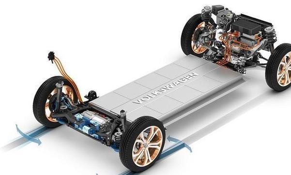 为什么专用平台对电动汽车的性能至关重要?