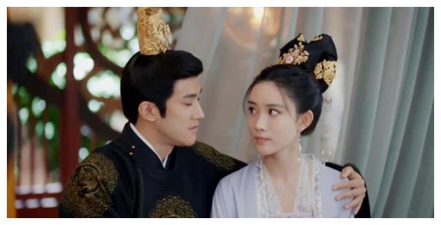 浮世双娇传:公主和贵妃联手给玉盏下毒,薛荣的表现太暖心了