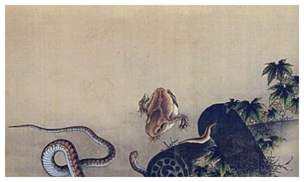 """蛇蛇蛇:再过7天,生肖蛇要""""麻烦缠身"""",躲过就是大富大贵"""