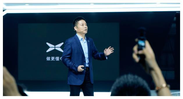 从北京车展开始,小鹏汽车频频放出大招