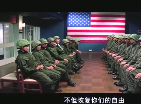 东方秃鹰:美国派6位中国犯人参加越南战争,他们给国家挣足了脸