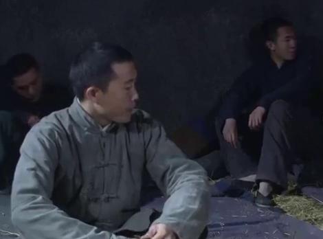 大宅门1912第八集:孙海英饰索大拿,最牛囚犯霸气侧漏