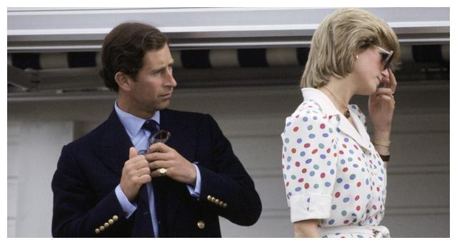 戴安娜王妃曾透露,她婚礼前的那些日子:我一直在哭泣