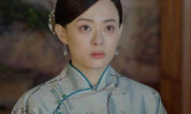 她是清朝最后的女首富,慈禧的干女儿,但是结局却很悲惨