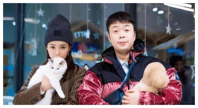 杜海涛背景不容小觑,父亲身份曝光,沈梦辰倒追是有原因的