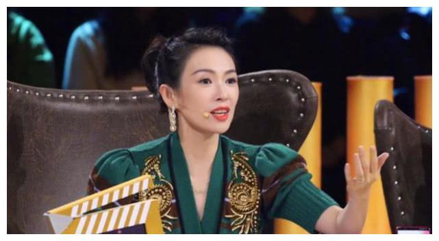 章子怡的4段恋情,每一个都是佼佼者,为何最终选择汪峰?