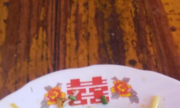 """洪江区菜市场门口的""""凉面"""",这是我吃过最好吃的凉面!"""