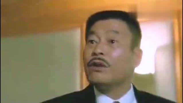 """""""江湖大佬""""邓光荣:拍戏被古惑仔收陀地,挺身而出价格翻一倍"""