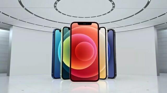 iPhone12,清爽的第一步,能否实现超级周期?