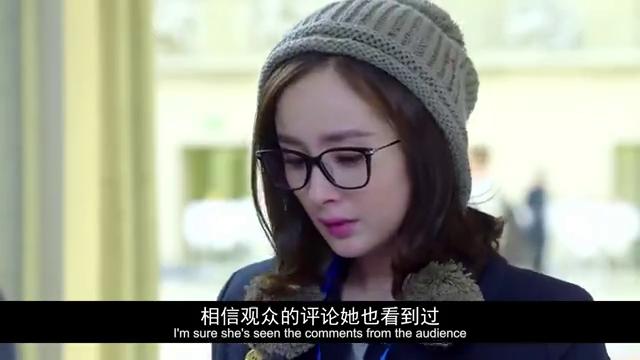 翻译官:新颖的职业题材,杨幂黄轩演绎职场爱情