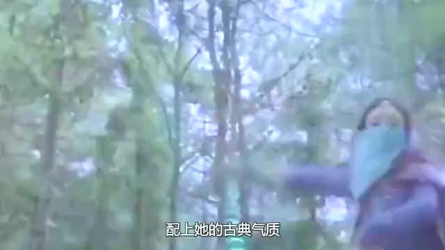 赵丽颖的睡衣照火了意外成第2个刘亦菲不愧是宅男们的心头肉