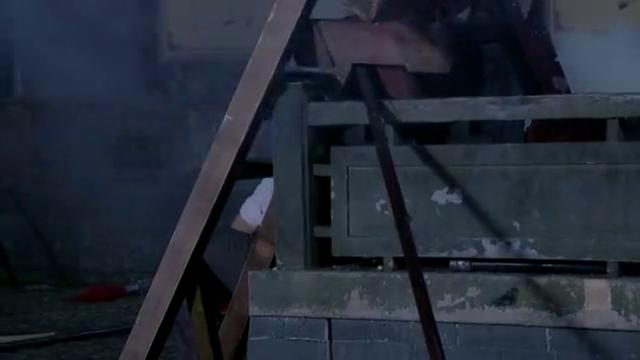 荡寇:男主发生意外,这下可惨了