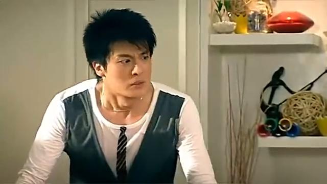 爱情公寓:吕子乔美嘉的肉麻情话,实力狂虐曾小贤这个单身狗