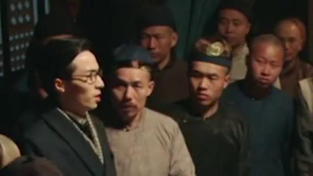 """《热血同行》周觉之嘴炮盛典,火力全开,简直是""""嘴""""强王者!"""