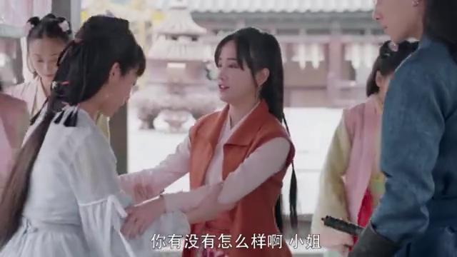 绝世千金:林洛景与修文重逢,不料这一幕被渊政王看到,瞬间暴怒