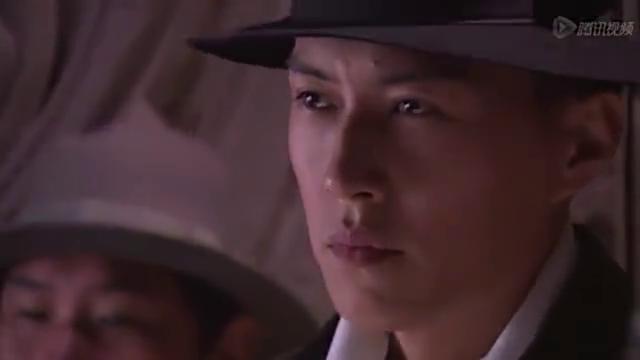 箭在弦上:徐锦川单枪匹马进山寨,一人单挑整个山寨的人马