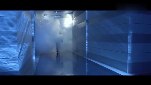 终结者2:T-1000大战施瓦辛格T-800,最经典的科幻片