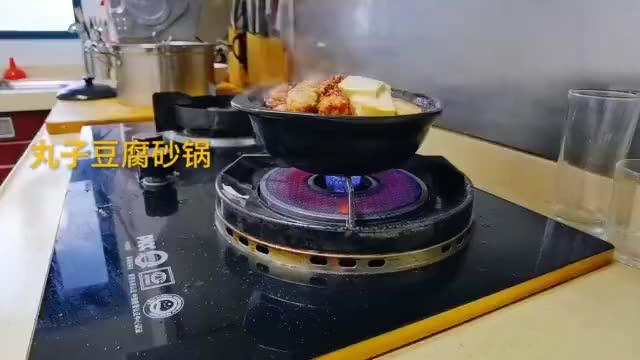 吃遍天南海北丸子豆腐砂锅,还是在家找厨师做的美味