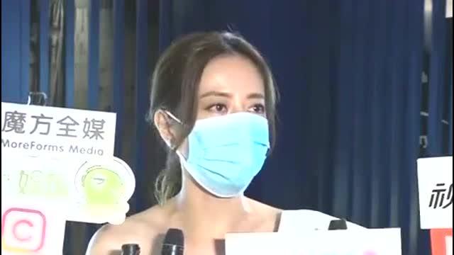 与伍允龙吃饭遭网民疯狂撮合 唐诗咏:我会帮她找女友