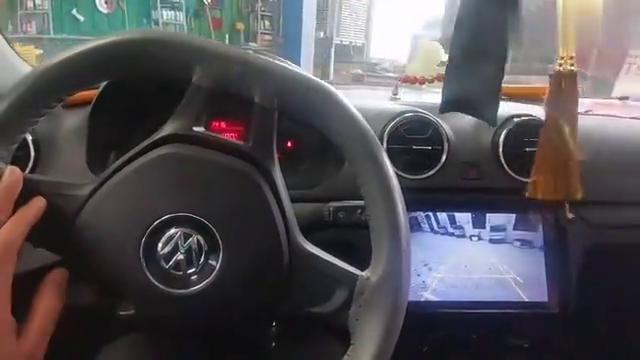 视频:一箱油1000公里,车主亲口说的,都知道哪款车吧?一代神车老捷达