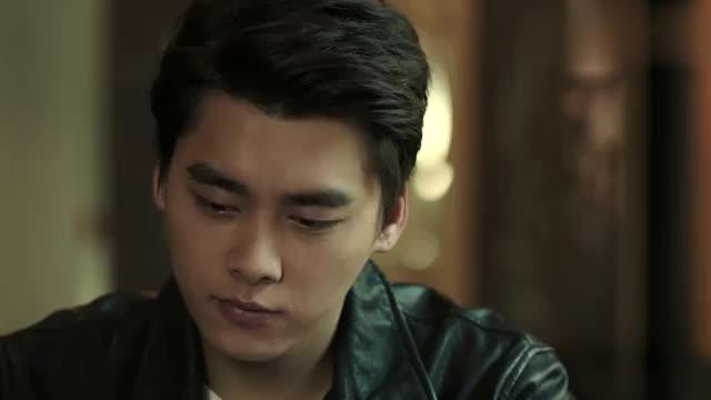 心理罪:幕后黑手现身,李易峰酒馆与其对峙,险些被杀