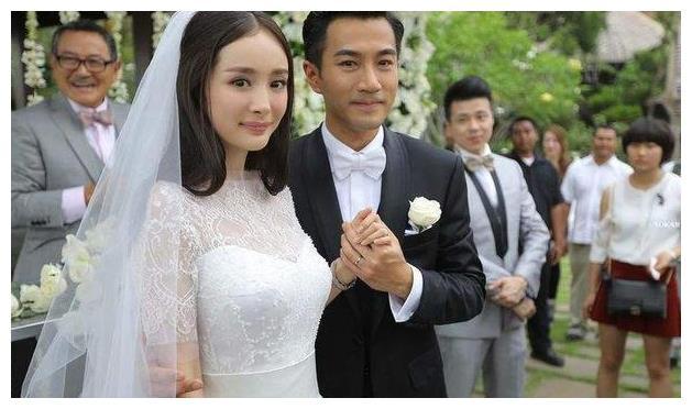 杨幂宣布停工一年,与前夫刘恺威复婚?对于小糯米是很好的选择