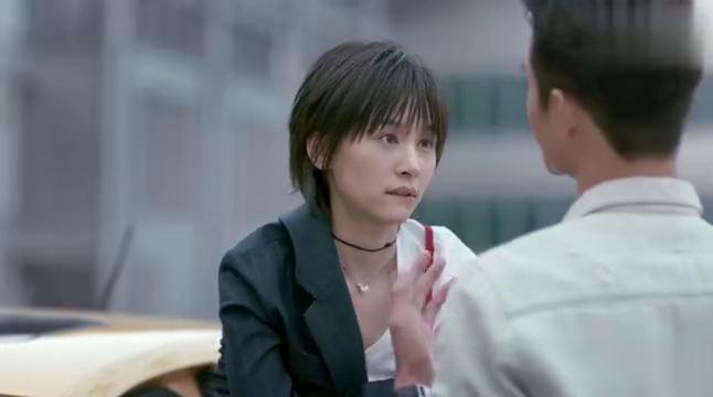 赵启平放大招曲筱绡立马贤惠,一个深吻问题全解决