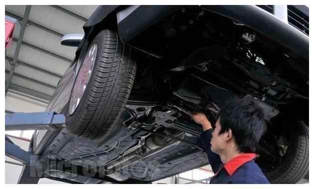汽车一级保养二级保养三级保养分别是?