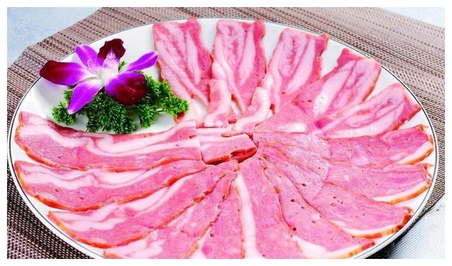 """""""培根肉""""到底是什么肉?知道真相后,爱吃培根肉的人不淡定了"""