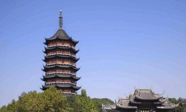 四川被忽略的一座寺庙,是宫殿式寺院建筑群,就在绵阳境内